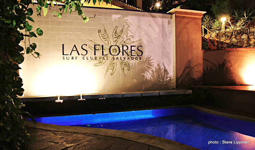 El Salvador Beach Hotels Las Flores Beach Hotel Surf Resort And Spa